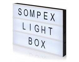 Sompex LIGHTBOX