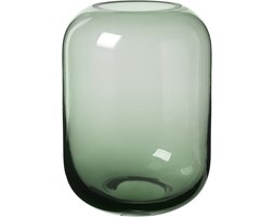 Wazon Ovalo 21 cm zielony