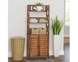 Drewniane Akcesoria łazienkowe Pomysły Inspiracje Z Homebook