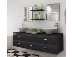 Lustro Wklejane Do łazienki Pomysły Inspiracje Z Homebook