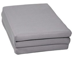 Candide Składany materac podróżny dla dzieci Air+, 120x60 cm, 604600