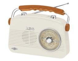 AEG Radio w stylu retro, NR 4155
