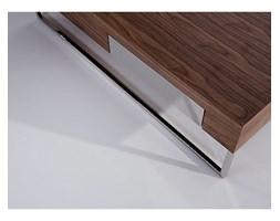Beliani Nowoczesny stolik kawowy - ława - 120 x 70 - GUARDA