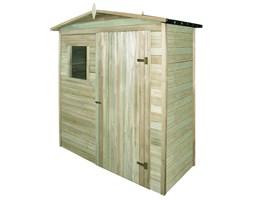 Drzwi Drewniane Do Altanki Pomysły Inspiracje Z Homebook