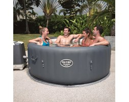 Bestway Dmuchane jacuzzi Lay-Z-Spa Palm Springs HydroJet, 54144
