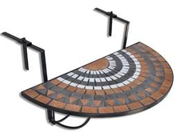 Stoliki Balkonowe Wyposażenie Wnętrz Homebook