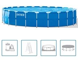 Intex Basen okrągły, 732 x 132 cm, 28262GN