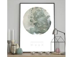 DecoKing - Plakat ścienny – Full Moon