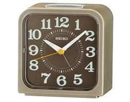 Budzik SEIKO QHK048S Cichy mechanizm Bell Alarm