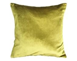 Welurowa poduszka Modern Olive, Rozmiar: 45 x 45 cm