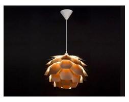 Beliani Lampa miedziana - sufitowa - żyrandol - lampa wisząca - SEGRE mała