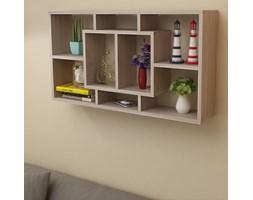 Półki Do Salonu Wyposażenie Wnętrz Homebook