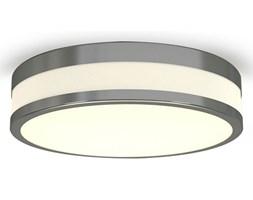 Azzardo Plafon łazienkowy KARI 30 cm LED IP44 Azzardo