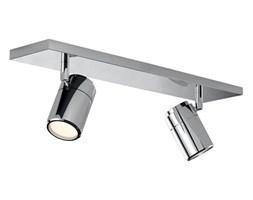 Azzardo Plafon kinkiet do łazienki NOEMIE 2 AZ2555 IP44 Azzardo