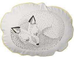 Poduszka Sleeping Fox