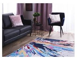 Beliani Dywan kolorowy 140 x 200 cm krótkowłosy KARABUK