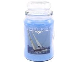 Świeca zapachowa Candle-lite w szkle 652 g - Coastal Breeze