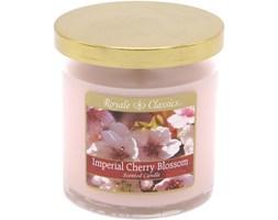 Świeca zapachowa Candle-lite tumbler - Imperial Cherry Blossom