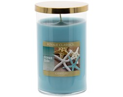 Świeca zapachowa Candle-lite duża tumbler - Ocean Side