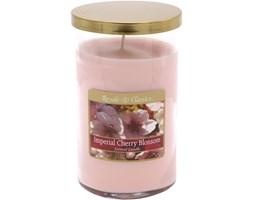 Świeca zapachowa Candle-lite duża tumbler - Imperial Cherry Blossom