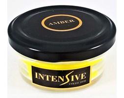 INTENSIVE COLLECTION Vegetable Wax Candle A1 naturalna świeca zapachowa w słoiku typu daylight - Amber