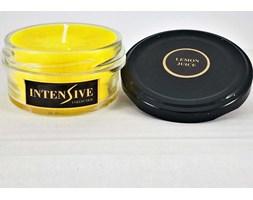 INTENSIVE COLLECTION Vegetable Wax Candle A1 naturalna świeca zapachowa w słoiku typu daylight - Lemon Juice