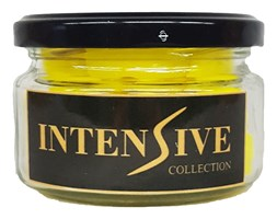 INTENSIVE COLLECTION Scented Wax In Jar S3 wosk zapachowy w słoiku - Fresh Citronella