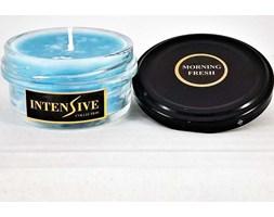 INTENSIVE COLLECTION Vegetable Wax Candle A1 naturalna świeca zapachowa w słoiku typu daylight - Morning Fresh