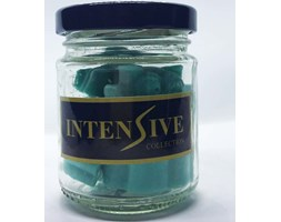 INTENSIVE COLLECTION Scented Wax In Jar S1 wosk zapachowy w słoiku - Frozen