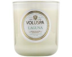 Voluspa Classic Maison Candle świeca zapachowa w szkle - Laguna
