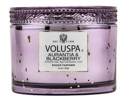 Voluspa Corta Maison Candle świeca zapachowa w szkle Aurantia & Blackberry