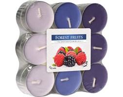 Bispol Scented Tealights podgrzewacze zapachowe ~ 4 h 18 szt - Forest Fruits