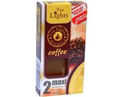 Admit Scented Maxilights podgrzewacze zapachowe typu maxi 59 mm ~ 10 h 2 szt - Coffee