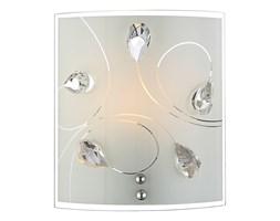Globo - Lampa sufitowa kryształowa 1xE27/60W/230V
