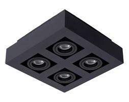 Lucide 09119/20/30 - LED Ściemnialne oświetlenie punktowe XIRAX 4xGU10/5W/230V