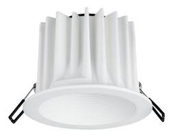 Paulmann 92671 - LED/12,6W IP65 Łazienkowa oprawa wpuszczana HELIA 1400 mA