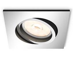 Philips 50401/11/PN - Oprawa wpuszczana MYLIVING DONEGAL 1xGU10/5,5W/230V