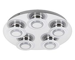 Rabalux - LED Żyrandol natynkowy 5xLED/4W/230V chrom błyszczący
