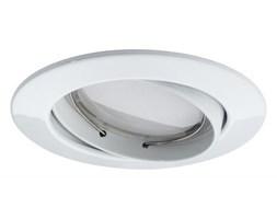 Paulmann 92095 - LED Ściemnialne oprawy wpuszczane SMART COIN 1xLED/4,5W/230V