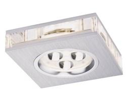 Paulmann 92601 - LED Oprawa wpuszczana LIRO 1xLED/3W/230V