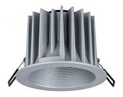 Paulmann 92637 - LED/8,7W Ściemnialne światło łazienkowe HELIA 230V