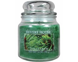 Świeca zapachowa Candle-lite w szkle 396 g - Douglas Fir