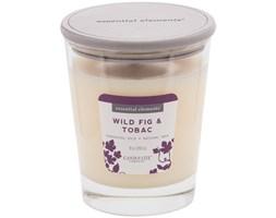 Świeca zapachowa Candle-lite Essential Elements naturalna olejki eteryczne - Wild Fig & Tobac