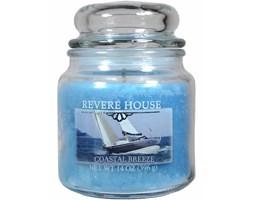 Świeca zapachowa Candle-lite w szkle 396 g - Coastal Breeze