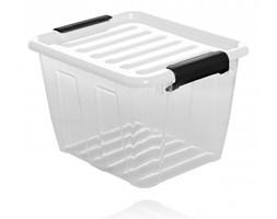 Pojemnik Home Box 3L Plast Team