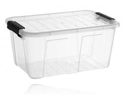 Pojemnik Home Box 8L Plast Team