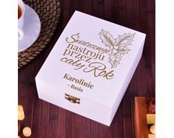 Firanki świąteczne Do Kuchni Pomysły Inspiracje Z Homebook