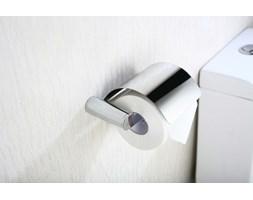 Uchwyt na papier toaletowy z klapką Art Platino Doreo DOR-97062