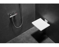 Siedzisko prysznicowe Besco Active
