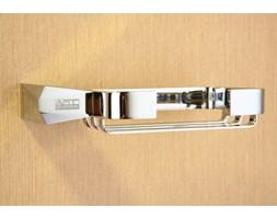 Mydelniczka naścienna prysznicowa Art Platino Rok ROK-87071